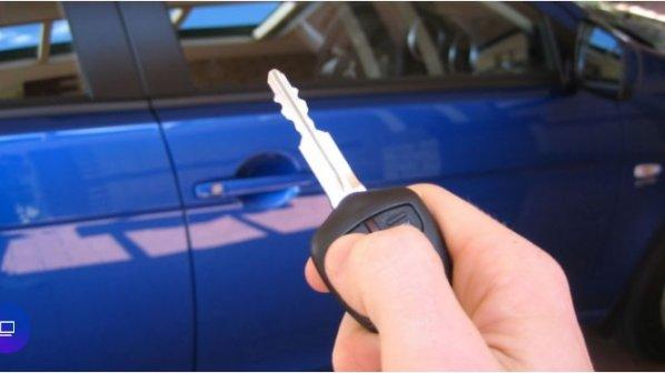سرقت صد خودرو فقط با یک لپتاپ در امریکا