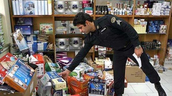 از مهرماه طرح جمعآوری کالای قاچاق از مغازهها آغاز میشود!