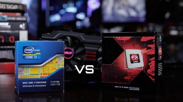 پردازندههای Zen و کافیلک؛ کدام سازنده فاتح نهایی خواهد بود؟