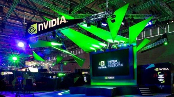 انویدیا نسخه دسکتاپ تراشهگرافیکی GTX1080 را برای لپتاپها عرضه میکند