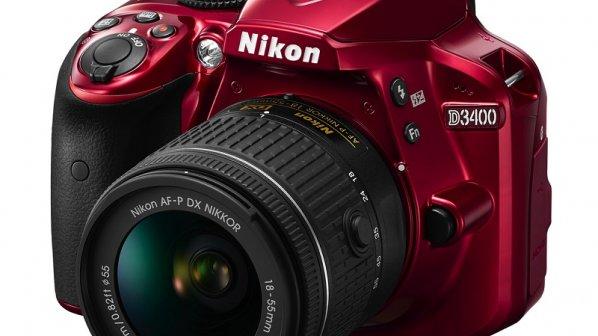 گالری عکس: نیکون D3400 با امکانات پیشرفته برای عکاسان مبتدی