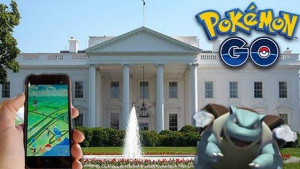 امریکاییها از بازی پوکمونگو به دادگاه شکایت کردند!