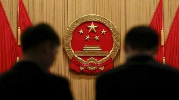 تا سال 2050 چین ابرقدرت سایبری جهان خواهد شد!