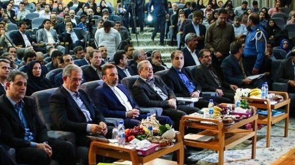 اصفهان اولین شهر ایران با ساختار مخابراتی فیبر نوری شد