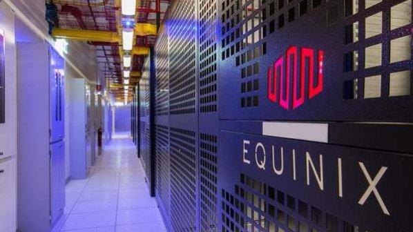 ظرفیت مراکزداده Equinix دو برابر میشود!