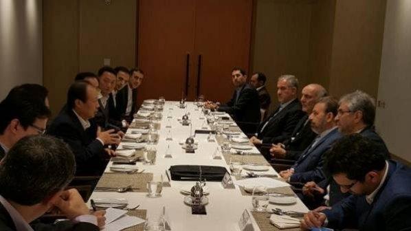 همکاری ایران و سامسونگ در حوزه ICT