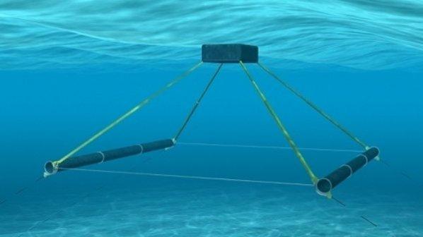 دستگاه تولید برق و آب شیرین از امواج دریا در ایران اختراع شد!