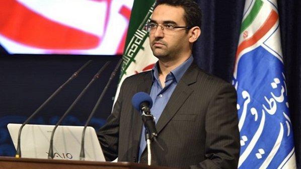 ایران ترانزیت 600 گیگابیت اطلاعات را بر عهده دارد!