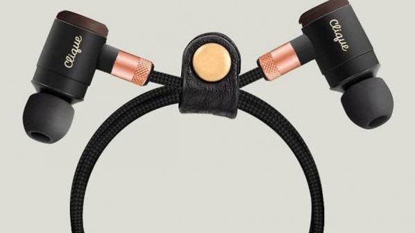 هندزفری Clique H10 بیسیم ایسوس معرفی شد