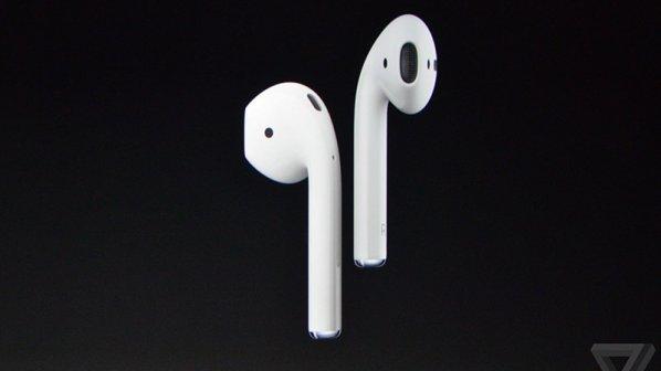 هدفون بیسیم جدید اپل به نام ایرپاد معرفی شد + گالری عکس