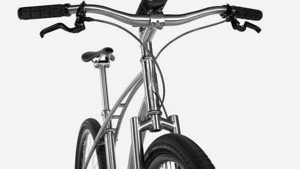 گالری عکس: با سبکترین دوچرخه برقی جهان آشنا شوید