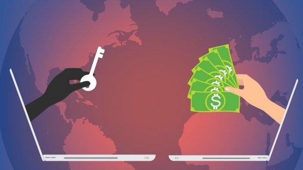 خسارت یک میلیارد دلاری باجافزارها در سال جاری میلادی