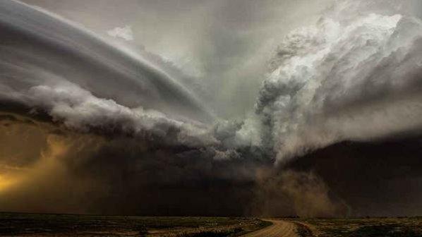 گالری عکس: برترینهای مسابقه عکاسی «آب و هوا» را ببینید