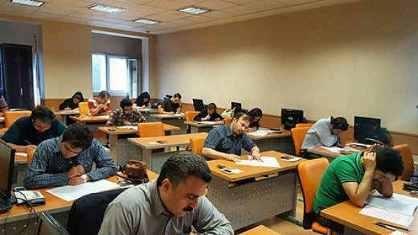 اعلام نتایج «هشتمین دوره آزمون مشاوران فناوری اطلاعات» + دانلود اسامی