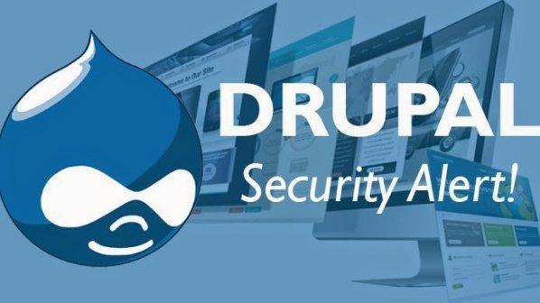 سایتهای دروپالی در معرض خطر؛ هرچهسریعتر وصلههای امنیتی نصب شوند!