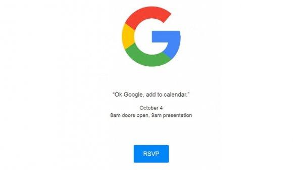 دعوتنامه گوگل منتشر شد: منتظر دو گوشی جدید و یک هدست واقعیت مجازی هستیم!