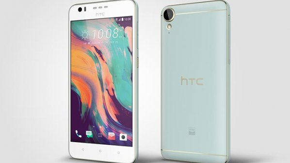 اچتیسی از دو گوشی هوشمند جدید رونمایی کرد