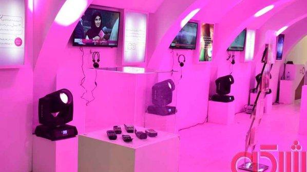 گزارش تصویری روز اول نمایشگاه ایران تلکام ۲۰۱۶
