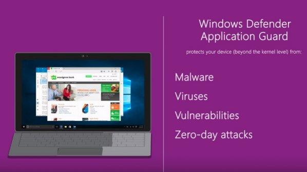 مایکروسافت برای کاربران سازمانی دیوار دفاعی غیرقابلنفوذ ساخت!