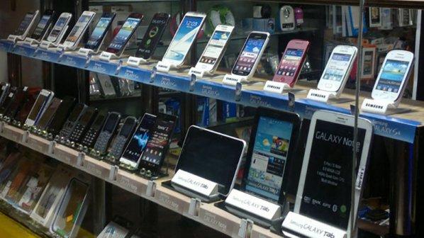 فریب پیامکهای رجیستری موبایل را نخورید!