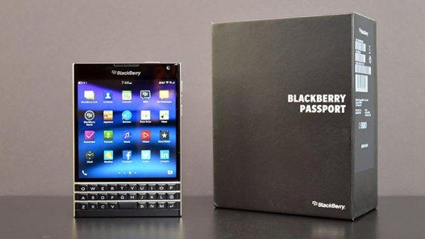 بلکبری دیگر به طور اختصاصی گوشی هوشمند تولید نمیکند!