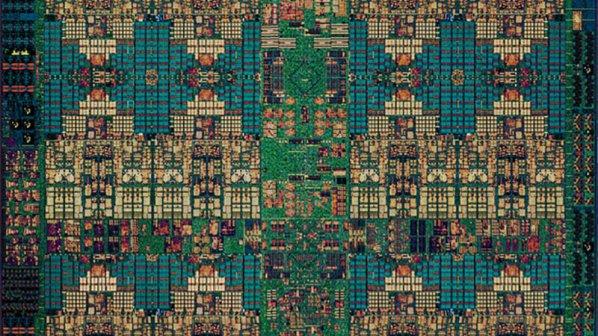 Power9 قویترین پردازنده دنیا در سال ۲۰۱۷