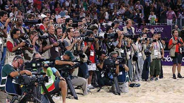 سفر 120 ثانیهای عکسها در شبکه