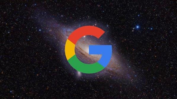 گوگل اندرومدا