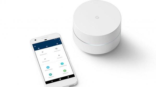 روتر Google WiFi معرفی شد: کوچک و زیبا برای پوشش کل خانه
