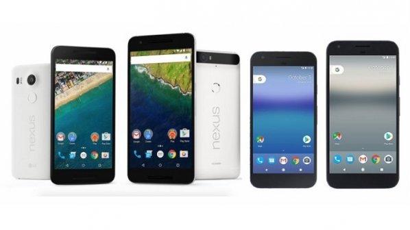 ویژگیهای جدید دو گوشی پیکسل گوگل که در نکسوسها وجود ندارد!