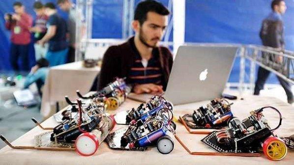 ششمین جشنواره بینالمللی رباتیک و هوش مصنوعی برگزار میشود