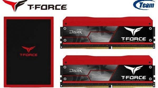 «تیمگروپ» بسته مخصوص بازی سری T-Force خود را معرفی کرد + عکس