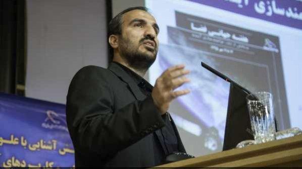 ماهنامه شبکه: پرتاب ماهواره مخابراتی ناهید در آیندهای نزدیک