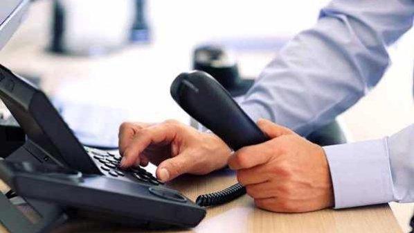 با یک خط تلفن ثابت در یک لحظه با سه نفر صحبت کنید + آموزش