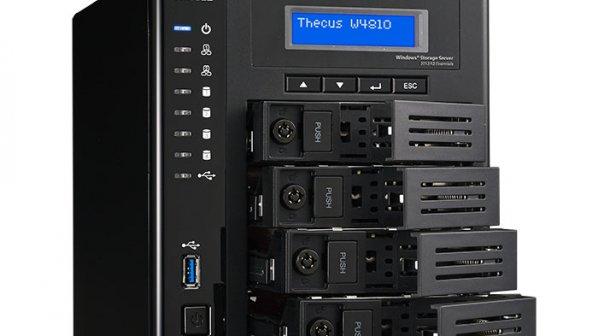 ذخیرهساز جدید مناسب سرورهای ویندوزی