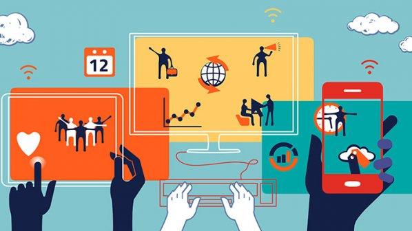 ۶ گام برندسازی دیجیتالی با حداقل هزینه