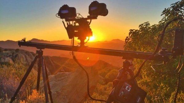 ویدیو: یک تصویر تایملپس پانورامای بینظیر از لسآنجلس