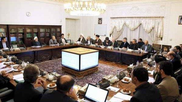 تصویب بخشهای دیگری از سند تبیین الزامات شبکه ملی اطلاعات