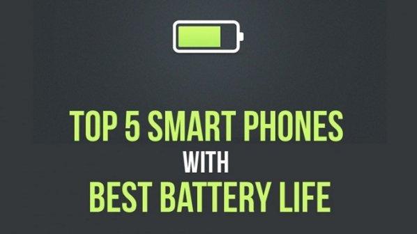 بهترین گوشیهای سال 2016 از نظر توان شارژدهی باتری