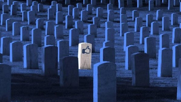 بعد از مرگ بر سر دادههای دیجیتالی ما چه میآید؟