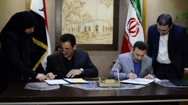 ایران و عراق با فیبرنوری به هم متصل میشوند