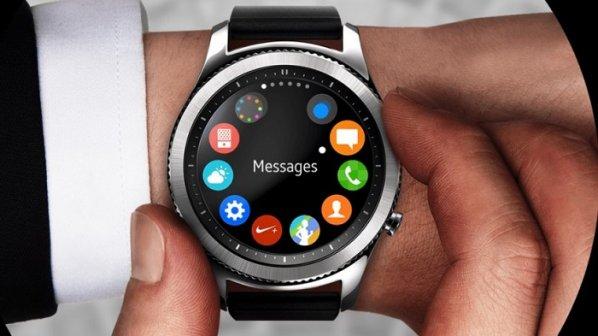 مروری بر مشخصات فنی و زمان عرضه ساعت هوشمند گیر اس 3