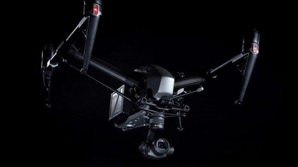 Inspire 2 یک درون سههزار دلاری با سرعت بالاتر و دوربینهای بیشتر