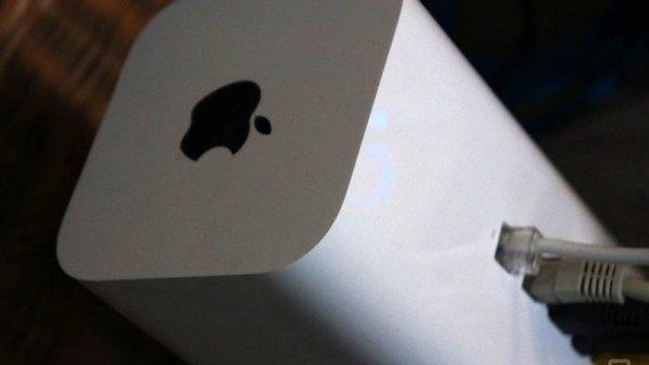 اپل ساخت روترهای وایفای را متوقف کرد
