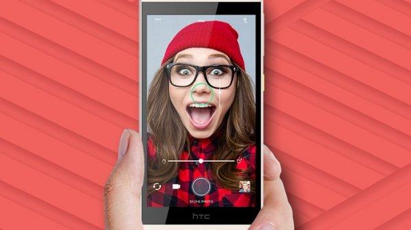 اچتیسی از گوشی هوشمند دیزایر 650 رونمایی کرد + عکس