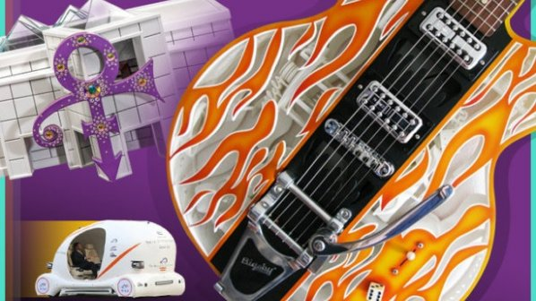 این ۱۰ محصول جذاب و کاربردی را چاپگرهای سهبعدی ساختند!