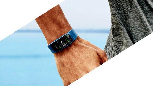 Samsung Gear Fit 2؛ زیبایی و قابلیتهای متعدد در مجموعهای کوچک