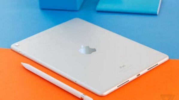 آپید پرو جدید اولین محصول بدون دکمه هوم اپل خواهد بود!