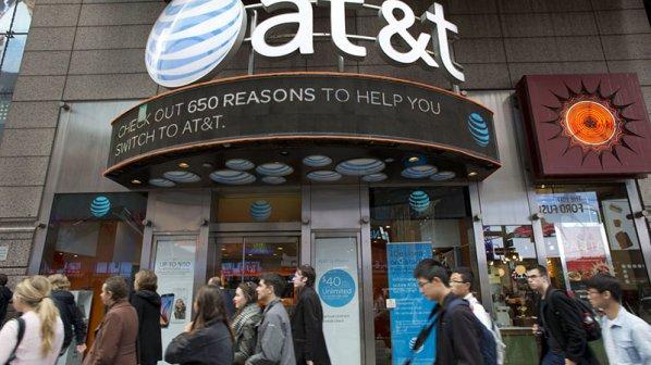 AT&T آزمایش 5G با همکاری اینتل و اریکسون را آغاز کرد