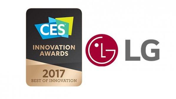 الجی با 6 گوشی میان رده به نمایشگاه CES 2017 میآید